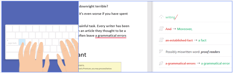 Grammar-Typing-Lessons