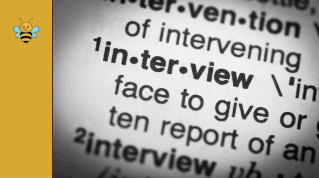 Interview Meaning