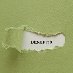 Benefits Products