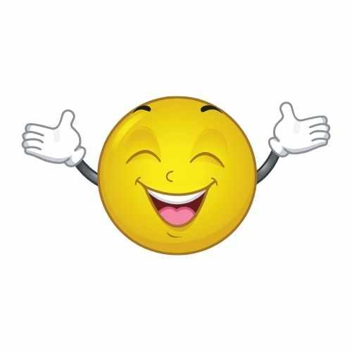 Happy Smiley 3